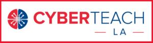 CyberTeach-LA wordmark
