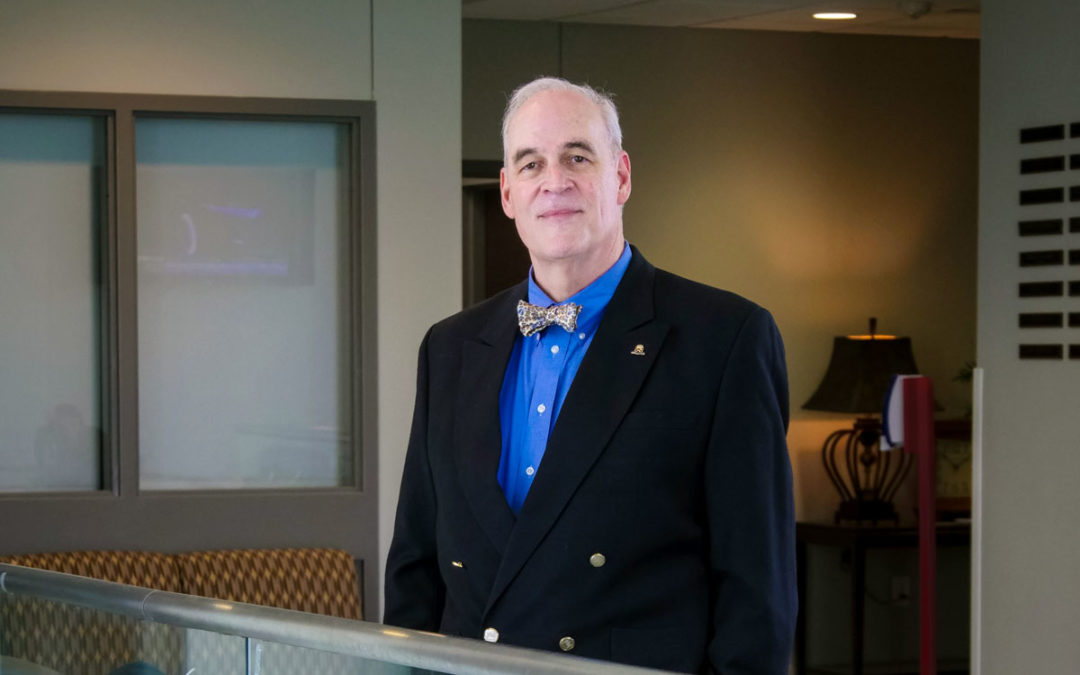 Stafford publishes new theory in cybersecurity research