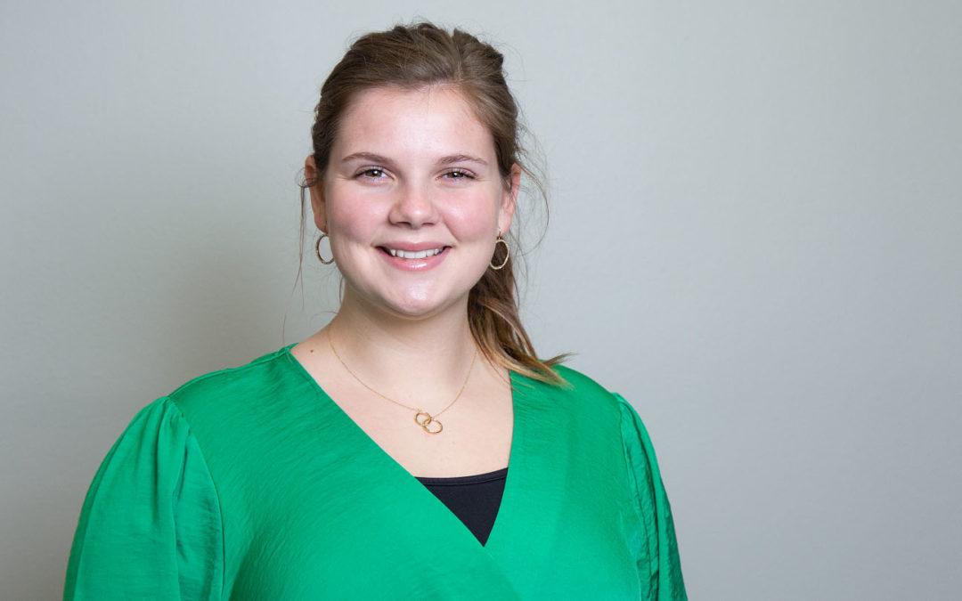 Mechanical Engineering student takes on BASF summer internship