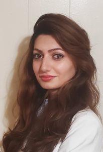 Zahra Farazpay