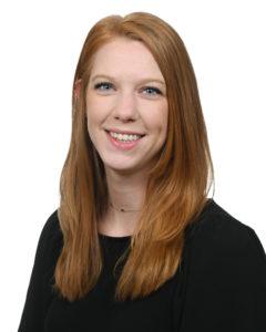Kayla Duncan Henry's headshot on a white background