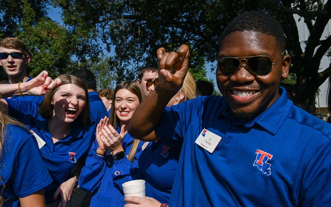 Louisiana Tech outperforms in first-time freshman enrollment even after year filled with COVID-19 impacts