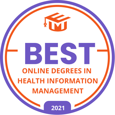 Tech recognized for top program in healthcare education