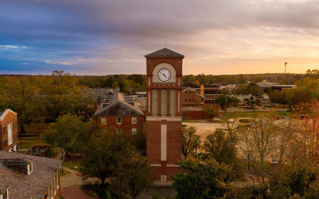 Louisiana Tech listed among nation's best in 2022 USNWR rankings