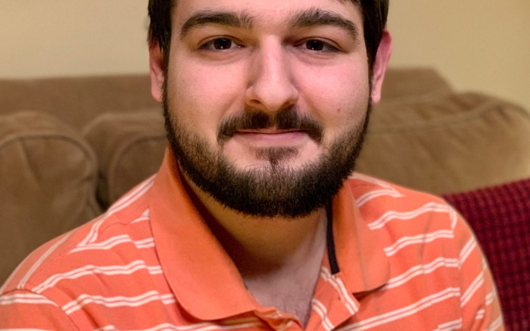 Nanosystems engineer to continue innovative research with Louisiana Tech