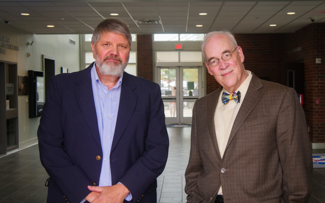 Center for Information Assurance launches Cyber Ways podcast to connect academia and industry