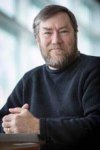 Jim Kinnison