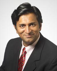 Dr. Adarsh Radadia