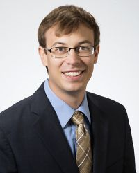 Dr. Andrew Peters