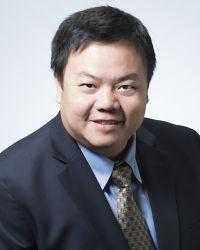 Dr. Scott Poh