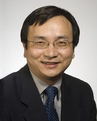 Dr. Shengnian Wang